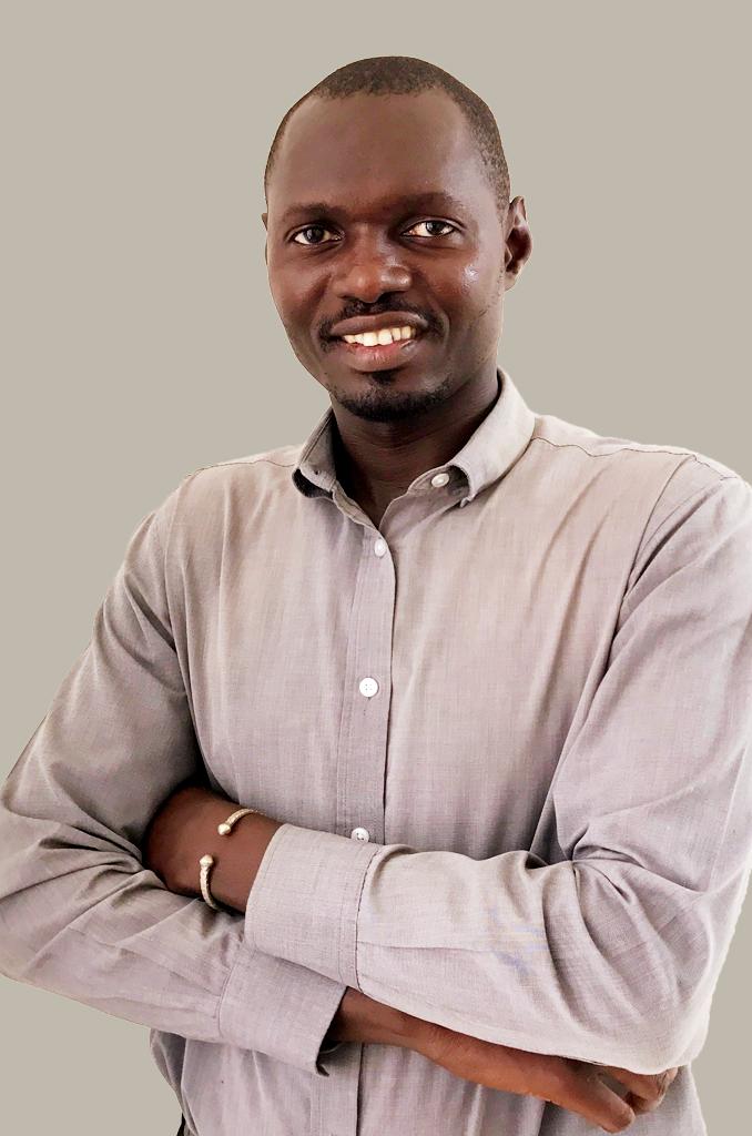 Masaneh Jammeh
